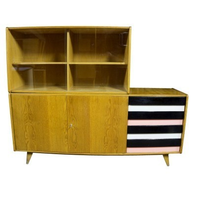 Cabinet from the sixties by Jiří Jiroutek for unknown producer