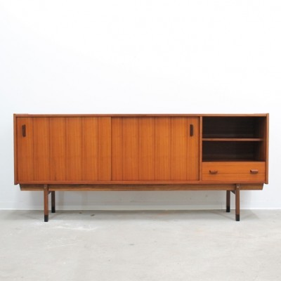Sideboard from the fifties by unknown designer for unknown producer