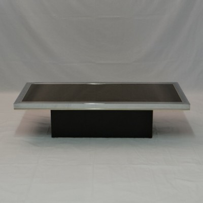 Coffee table from the sixties by Roger Vanhevel for unknown producer