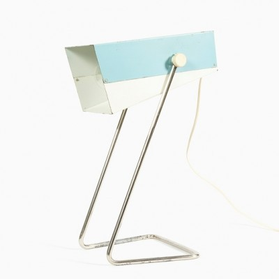Desk lamp from the seventies by unknown designer for Zaos