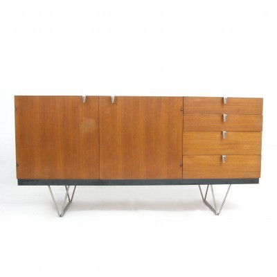 S Range sideboard from the fifties by John & Sylvia Reid for Stag