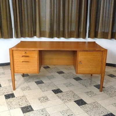 Wilhelm Renz writing desk, 1960s