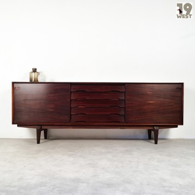 #65 sideboard from the sixties by unknown designer for Skovby