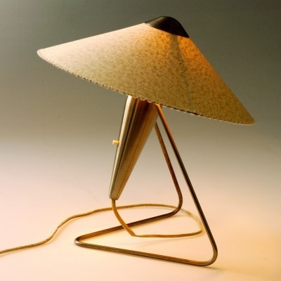 Pair of desk lamps by Helena Frantova for Okolo