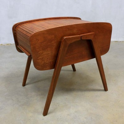 Sewing Box from the fifties by unknown designer for unknown producer