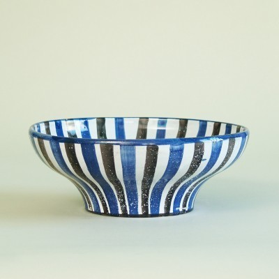 Bowl from the forties by Robert Picault for Vallauris
