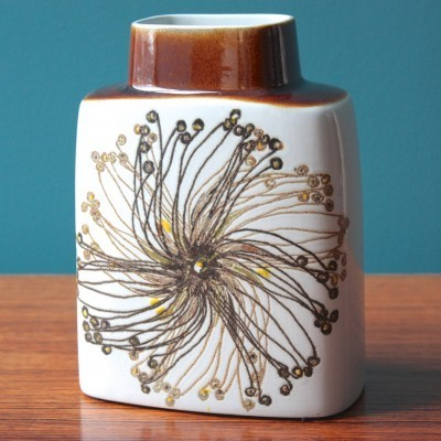Vase from the sixties by Ellen Malmer for Royal Copenhagen