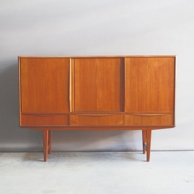 Sideboard from the sixties by EW Bach for Sejling Skabe