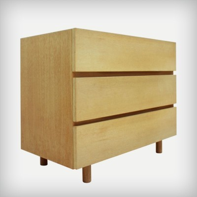 427/6 chest of drawers from the sixties by Helmut Magg for WK Möbel