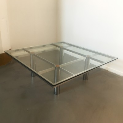André coffee table from the sixties by Tobia Scarpa for Gavina