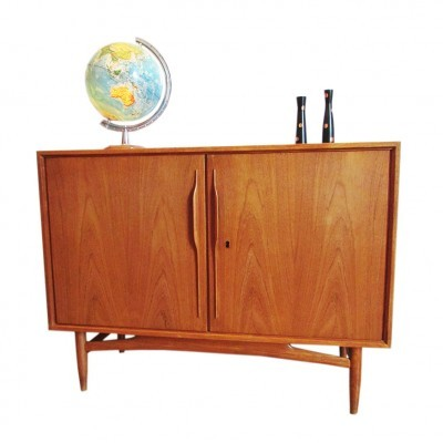 Cabinet from the sixties by unknown designer for Swissteak