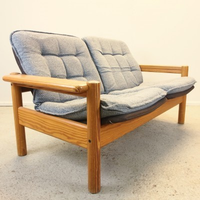 Sofa from the sixties by unknown designer for Domino Møbler Denmark