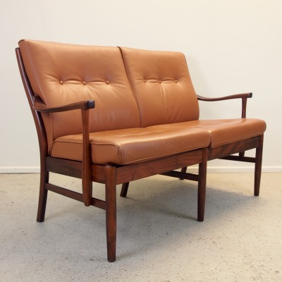 Sofa from the sixties by unknown designer for Farstrup