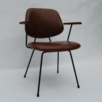Arm chair by Ontwerpbureau N. V. Gispen for Kembo, 1940s