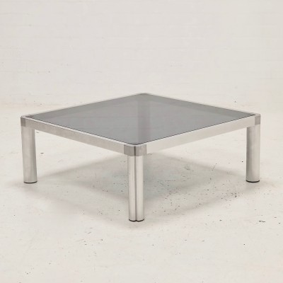 Model 100 coffee table from the seventies by unknown designer for Artifort
