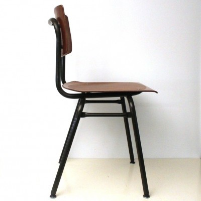 Dinner chair from the sixties by unknown designer for Obo