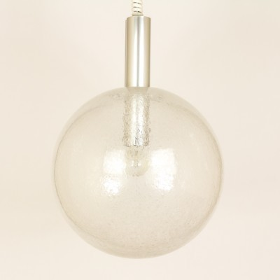 4 x Sfera hanging lamp by Tobia Scarpa & Afra Scarpa for Flos, 1960s