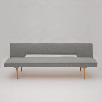 Daybed from the sixties by Miroslav Navrátil for unknown producer
