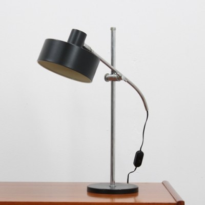 Desk lamp from the sixties by unknown designer for Stilnovo