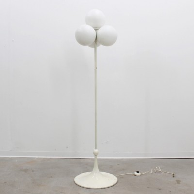 Floor lamp from the sixties by Bill Max for unknown producer