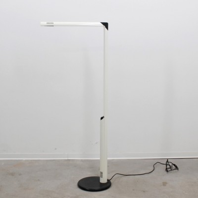 Veronica floor lamp from the seventies by Gianfranco Frattini for Luci