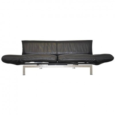 DS 140 sofa from the eighties by unknown designer for De Sede