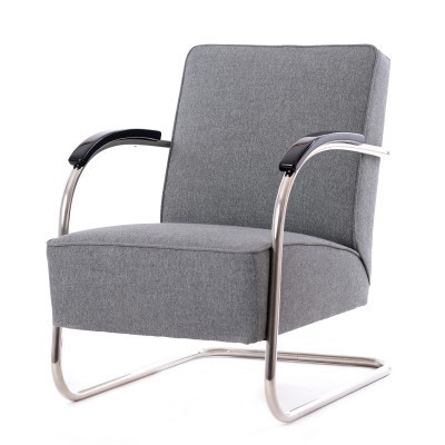 Arm chair from the thirties by unknown designer for Mücke Melder