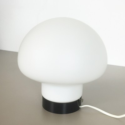 Mushroom desk lamp from the sixties by unknown designer for Peill & Pützler