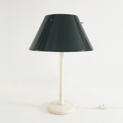 Desk lamp from the sixties by Hans Agne Jakobsson for Hans Agne Jakobsson