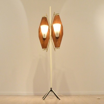 Floor Lamp by Unknown Designer for Stilnovo