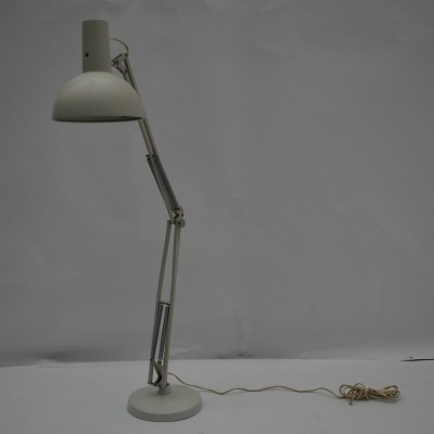 IT desk lamp from the seventies by unknown designer for Louis Poulsen