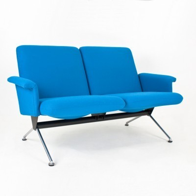Model 1705 sofa from the sixties by André Cordemeyer for Gispen