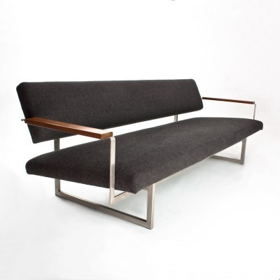 Lotus 25 sofa from the fifties by Rob Parry for Gelderland