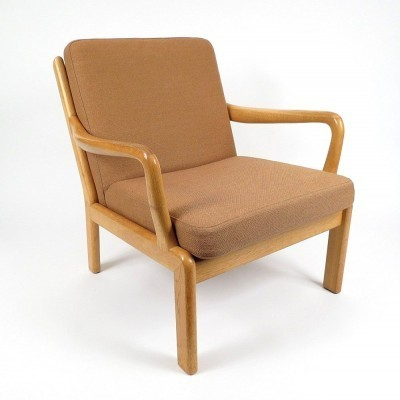 Lounge chair from the sixties by unknown designer for Olsen & Son