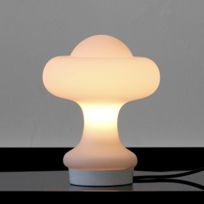 Desk lamp from the sixties by unknown designer for Peill & Pützler