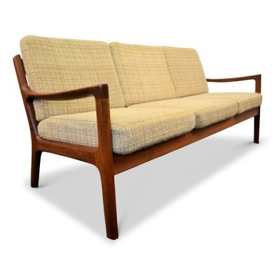 Sofa from the fifties by Ole Wanscher for Cado