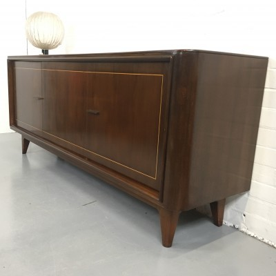 Poly Z sideboard by A. Patijn for Zijlstra Joure, 1950s