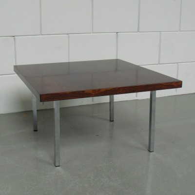 Coffee table by Kho Liang Ie for Artifort, 1950s