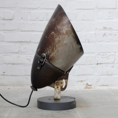 Floor lamp from the fifties by unknown designer for ETAP