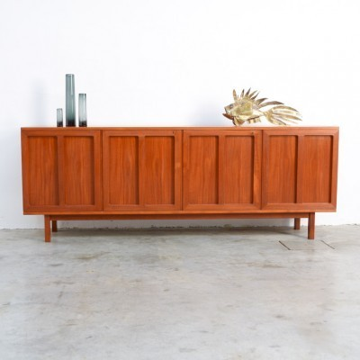 Sideboard from the sixties by Karl Erik Ekselius for J. O. Carlsson