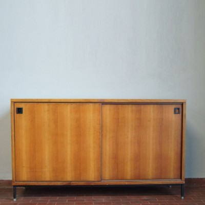 Sideboard from the sixties by unknown designer for Anomia Castelli