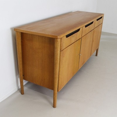 DE10 sideboard from the fifties by Cees Braakman for Pastoe