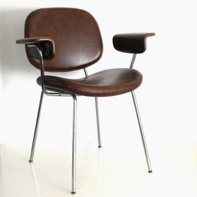 Arm chair from the fifties by W. Gispen for Kembo