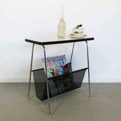Side table from the sixties by unknown designer for Pilastro