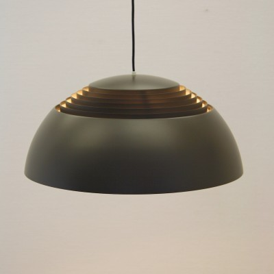 AJ Royal hanging lamp from the sixties by Arne Jacobsen for Louis Poulsen