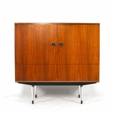 Cabinet from the fifties by Alfred Hendrickx for Belform