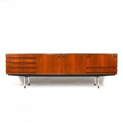 Sideboard from the fifties by André Vandenbeuck for Belform