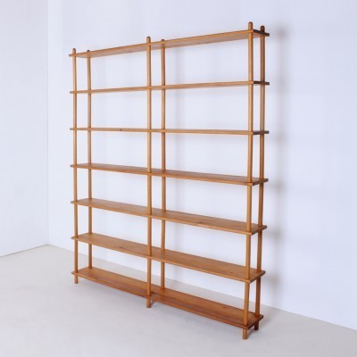 Stokkenkast wall unit from the fifties by unknown designer for unknown producer