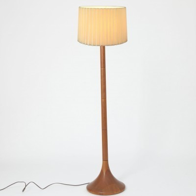 Floor lamp from the sixties by Lisbeth Brams for unknown producer
