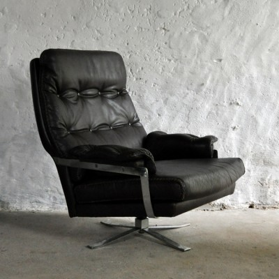 Lounge chair from the sixties by Arne Norell for unknown producer